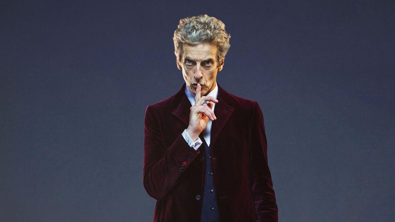 The Suicide Squad: Peter Capaldi potrebbe aver svelato dettagli sul suo ruolo