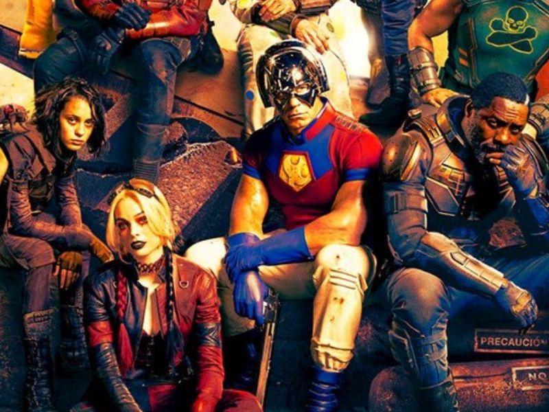 The Suicide Squad, qual è la canzone che fa da colonna sonora al primo trailer?