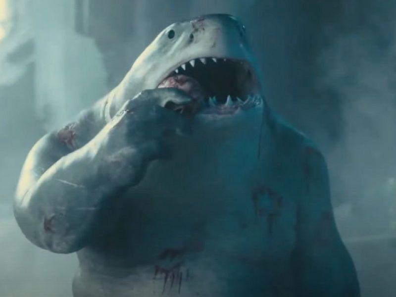 The Suicide Squad, Stallone conferma: 'King Shark sono io!'