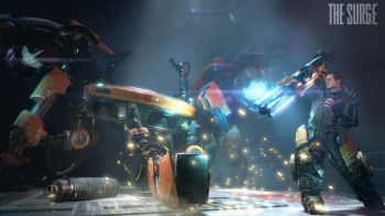 The Surge girerà a 1080p su PS4 e a 900p su Xbox One