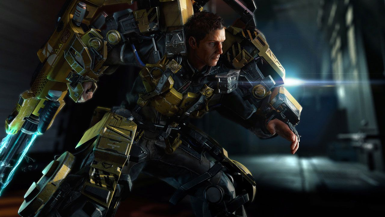 The Surge si mostra nel primo video gameplay