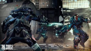The Surge: Trailer dalla conferenza PC Gaming