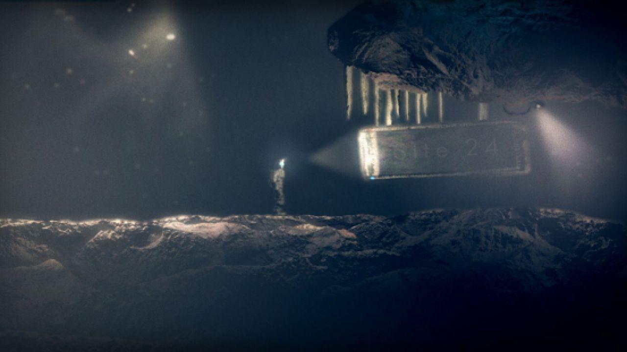 The Swapper si prepara ad approdare su Xbox One