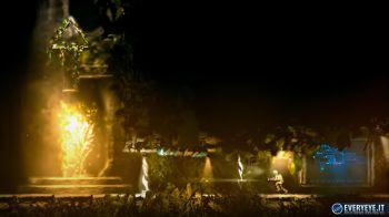 The Swapper: video gameplay di un'ora della versione PlayStation 4
