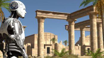 The Talos Principle Deluxe Edition per PlayStation 4 arriverà in autunno