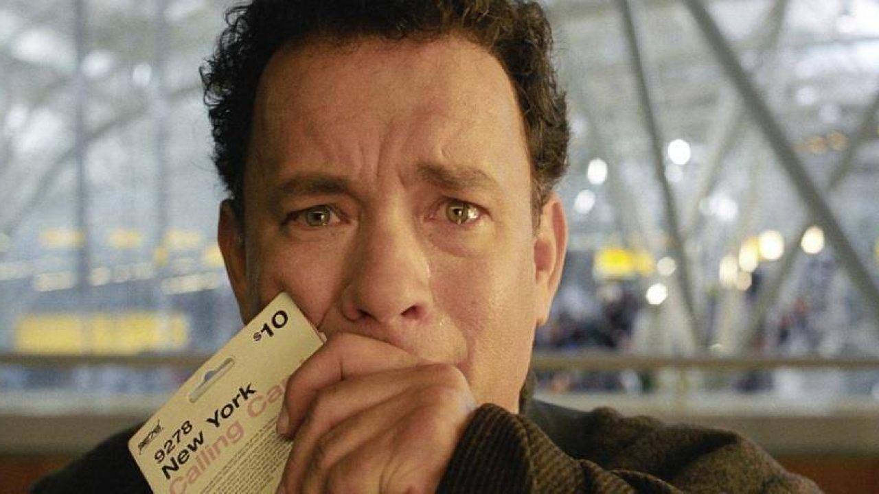 The Terminal: ecco la vera storia che ha ispirato il film con Tom Hanks