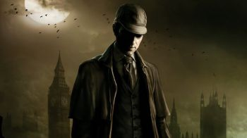 The Testament of Sherlock Holmes: nuove immagini