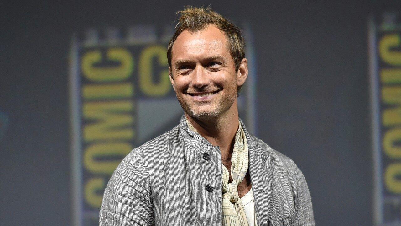 The Third Day, Jude Law protagonista del mistery drama co-prodotto da HBO e Sky