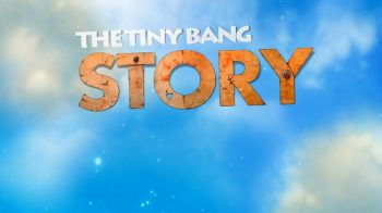 The Tiny Bang Story disponibile su iPad