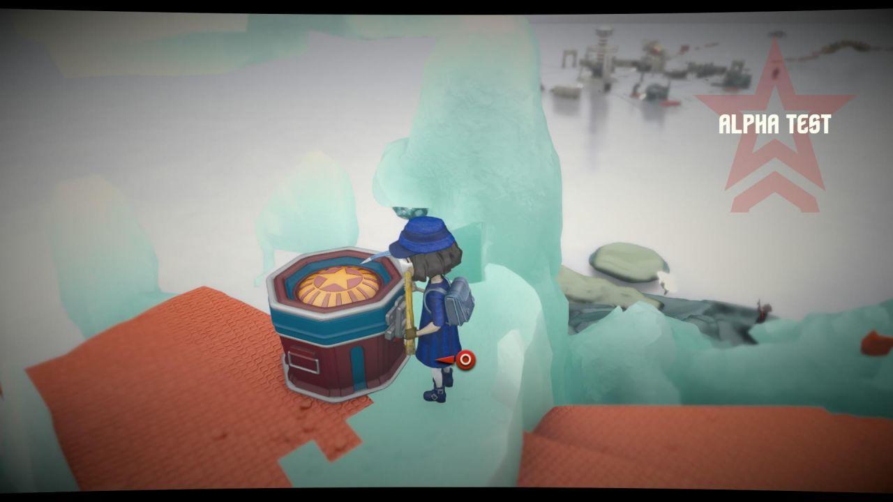 The Tomorrow Children: 40 minuti di gameplay