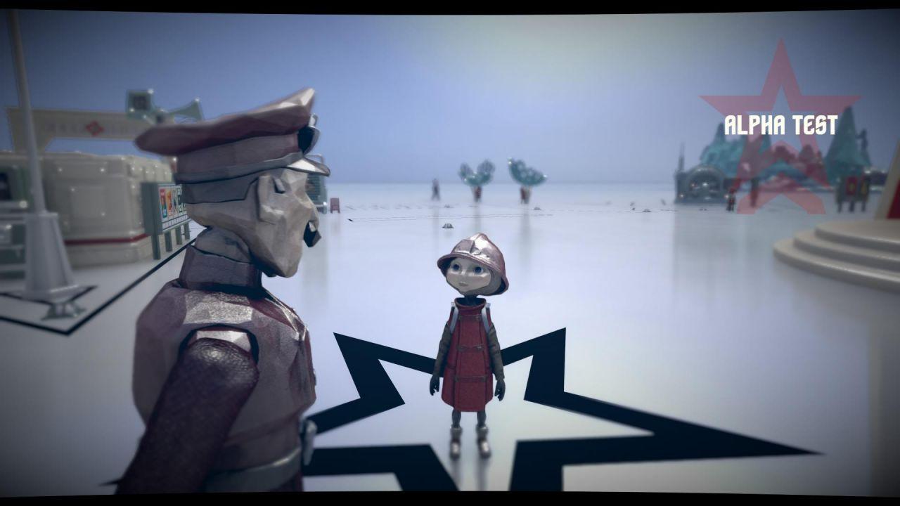 The Tomorrow Children girerà a 1080p
