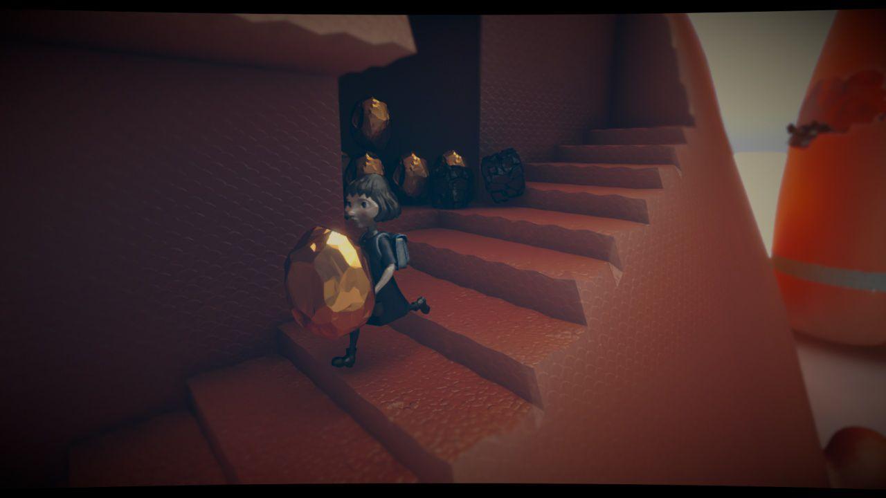 The Tomorrow Children: immagini del gioco