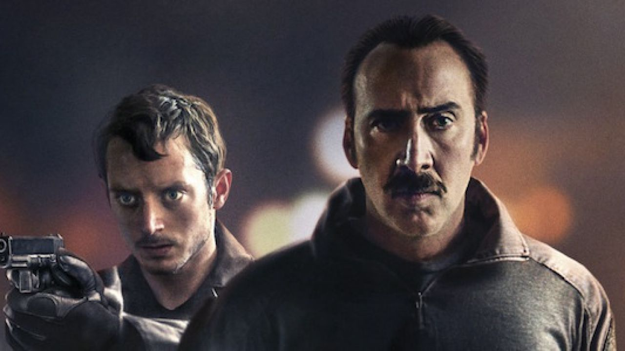 The Trust, primo trailer per l'action con Nicolas Cage ed Elijah Wood