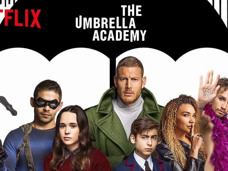 The Umbrella Academy 2, la seconda stagione in arrivo: Netflix svela la data