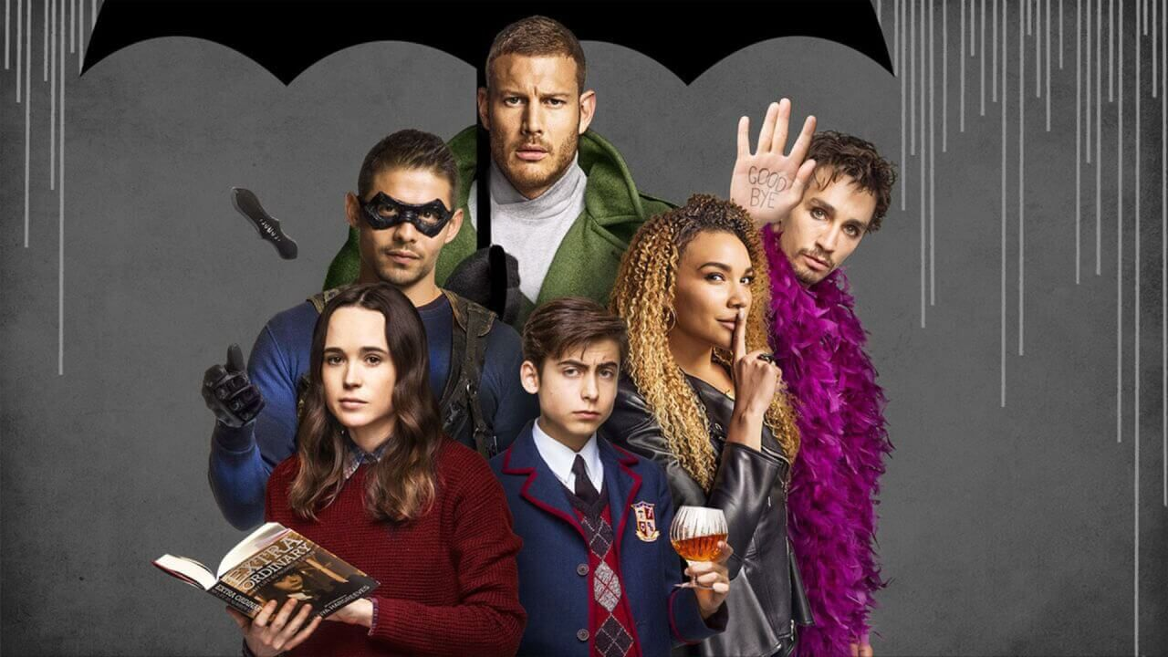 The Umbrella Academy, quali sono i piani dello showrunner per la stagione 3?