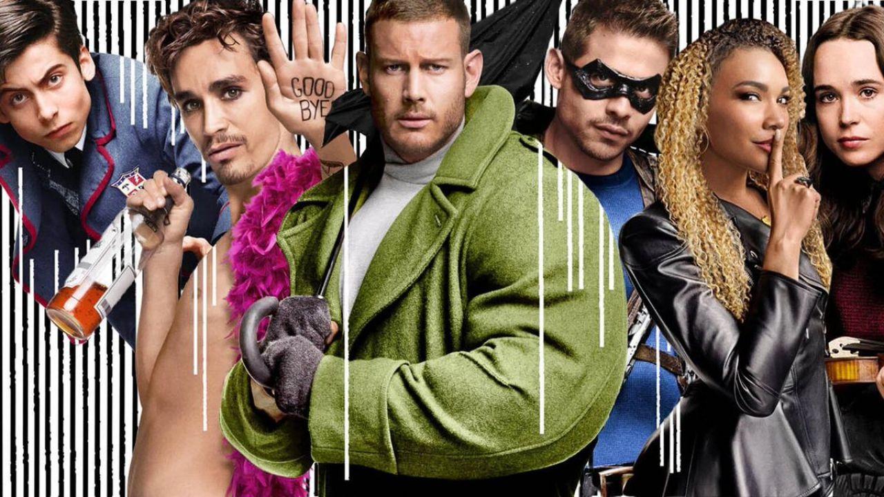 The Umbrella Academy: quante stagioni farà Netflix in totale? Ecco cosa sappiamo