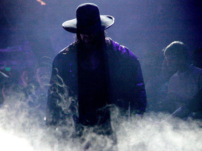 The Undertaker confessa:'Fosse per me avrei proseguito la Streak'
