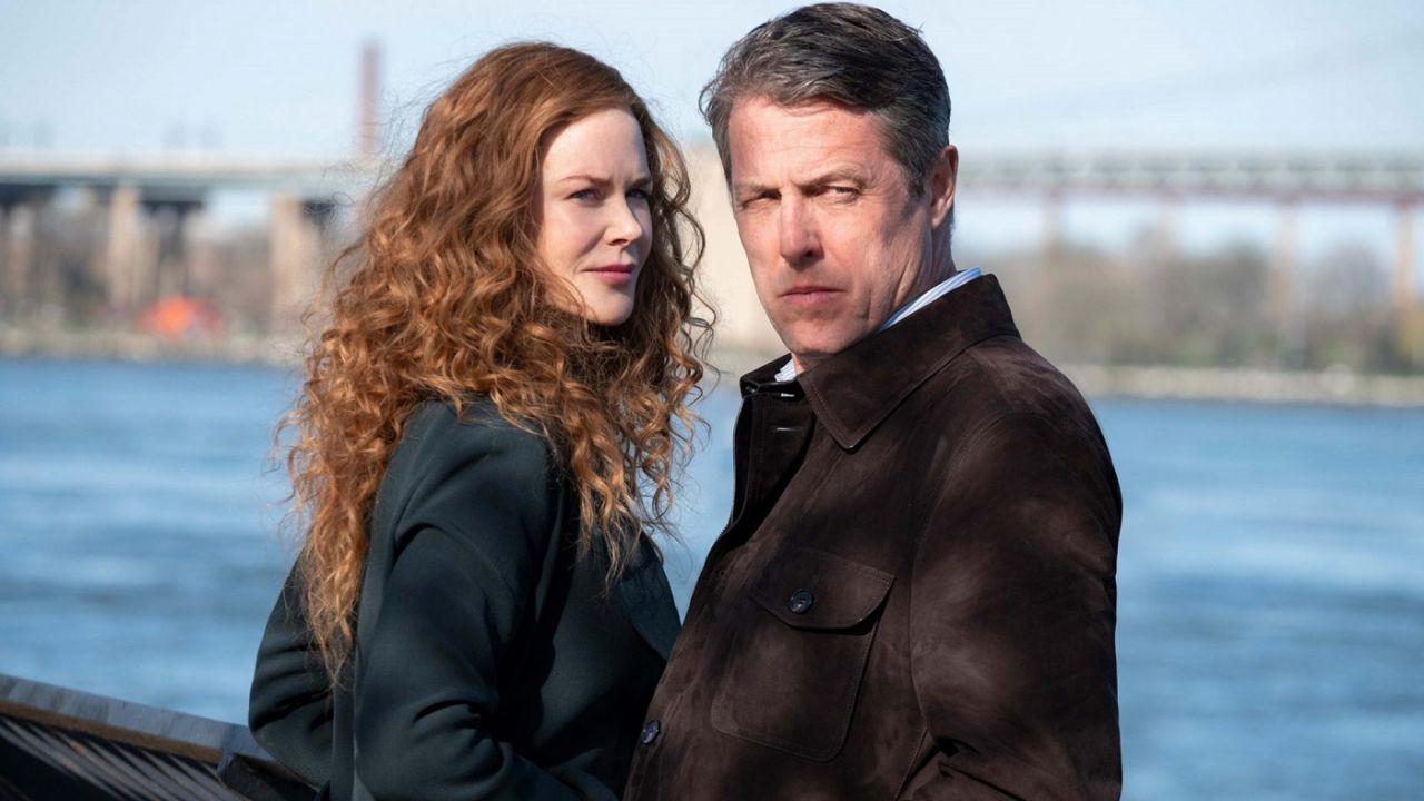 The Undoing, la miniserie con Nicole Kidman e Hugh Grant arriva su Sky: i dettagli