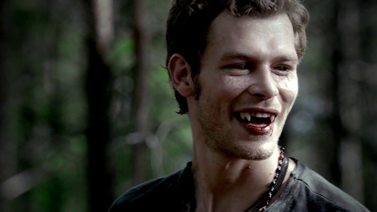 The Vampire Diaries, i 10 migliori meme su Klaus Mikaelson