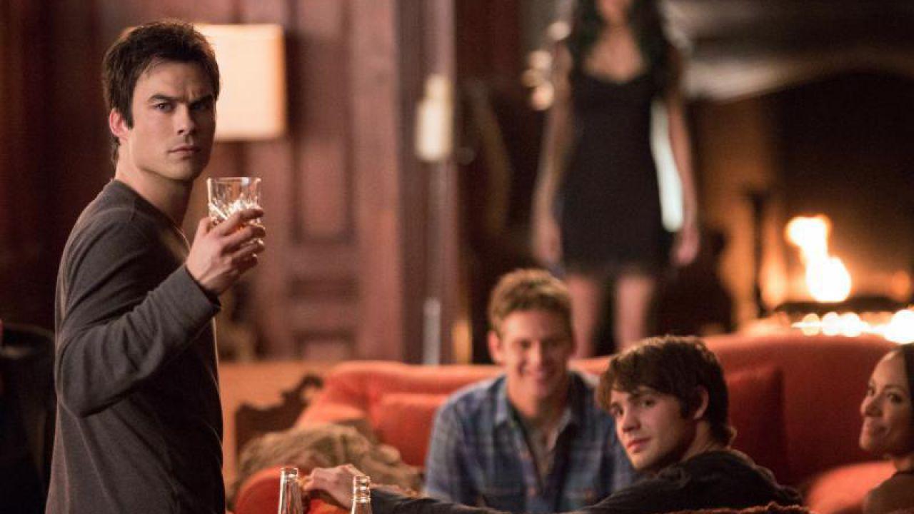 The Vampire Diaries 5, spoiler dalla premiere ed altre anticipazioni
