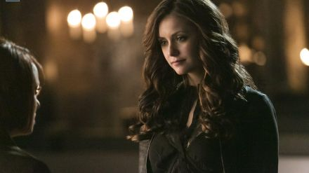 The Vampire Diaries 5, un promo dal PaleyFest e due immagini dal cast di Stefan ed Elena