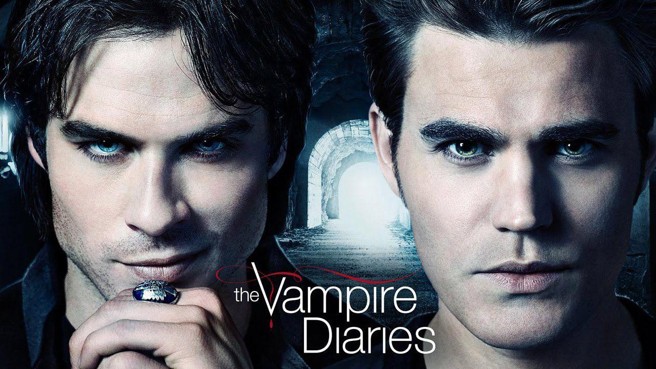 The Vampire Diaries 7: materiale promozionale dal sesto episodio, 'Best Served Cold'