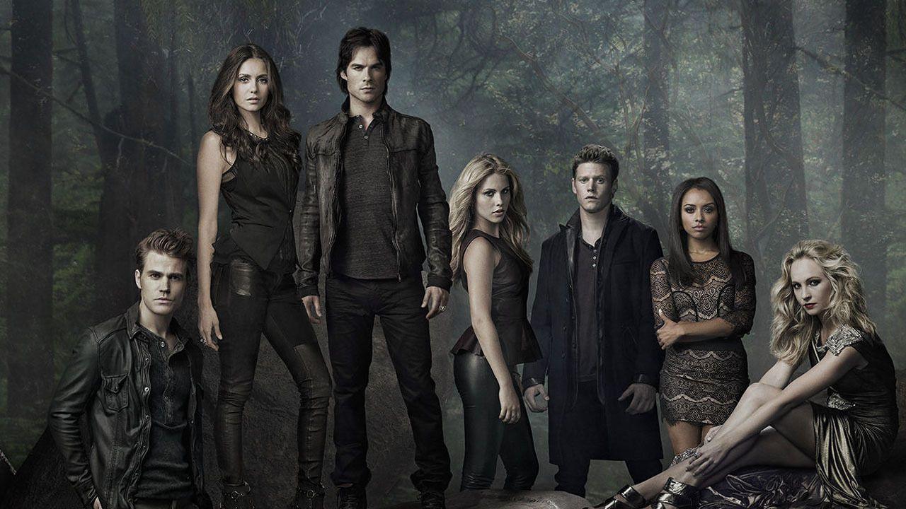 Vampire Diaries Stream Kkiste