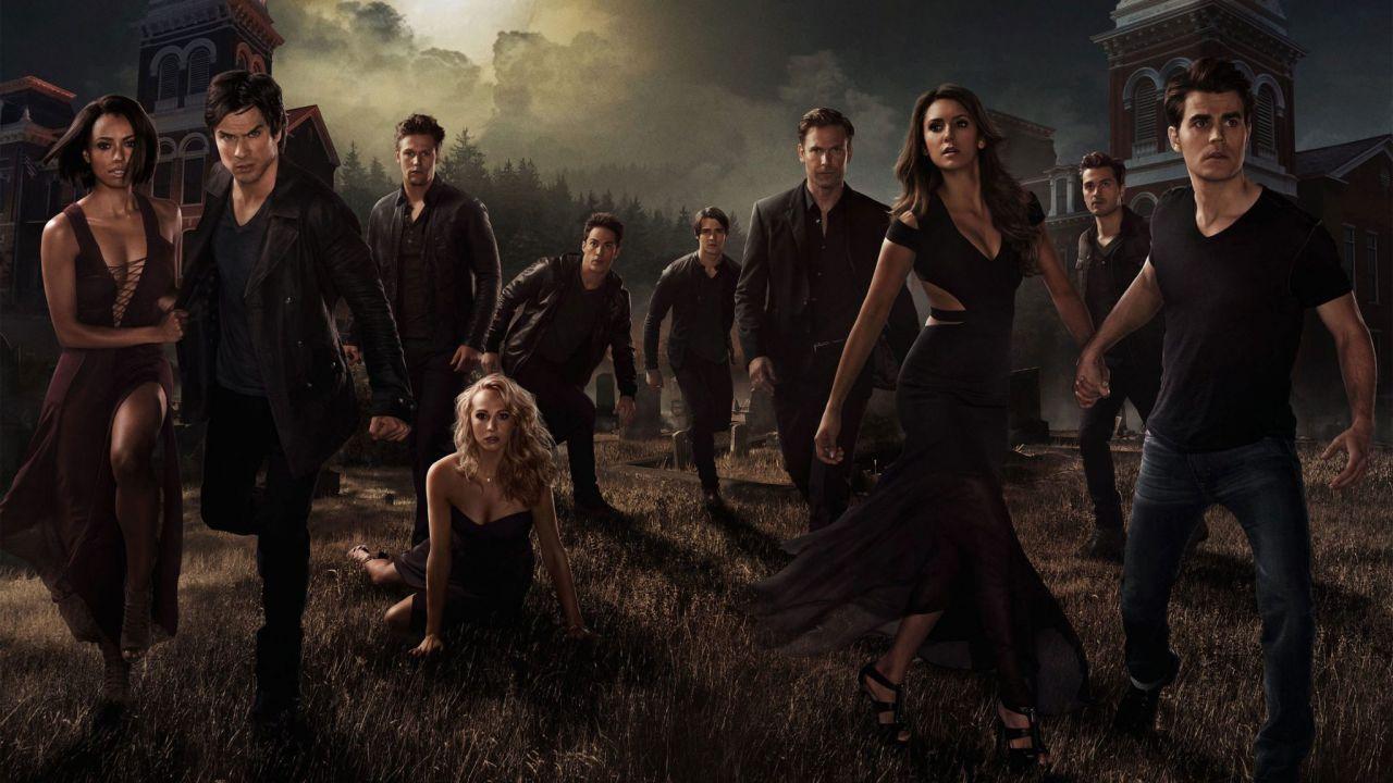 The Vampire Diaries: ecco la lista dei migliori personaggi della serie