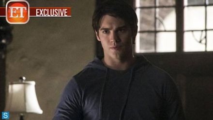 The Vampire Diaries 5: materiale promozionale dal ventesimo episodio, What Lies Beneath