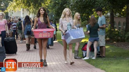 The Vampire Diaries 5: materiale promozionale dal ventiduesimo ed ultimo episodio, Home