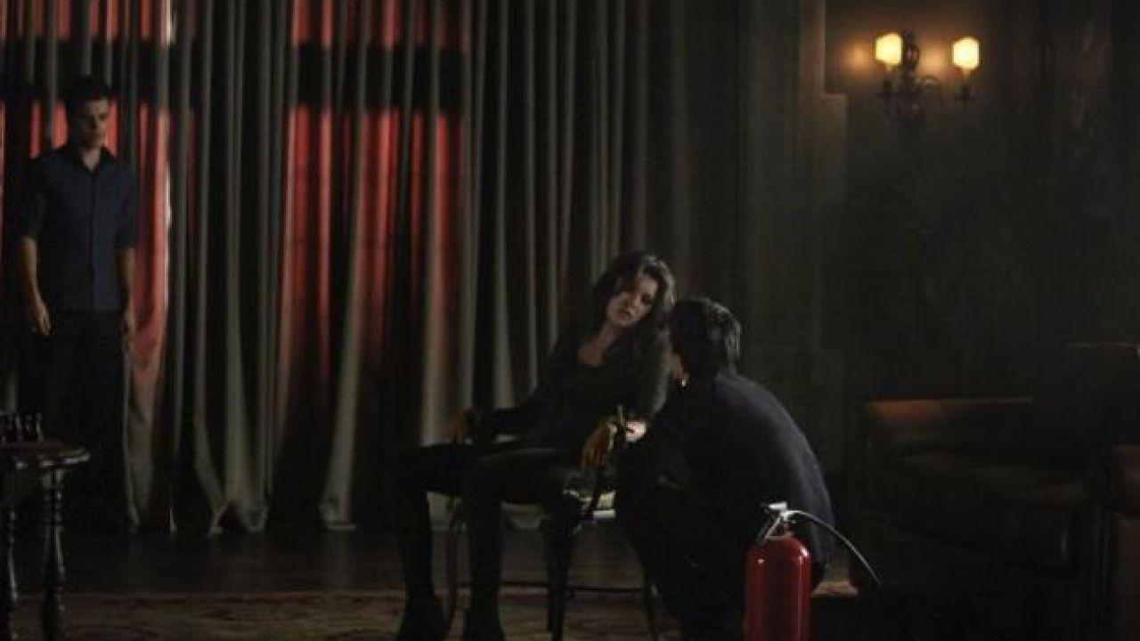 The Vampire Diaries, un po' di romanticismo nella quarta stagione (spoiler!)