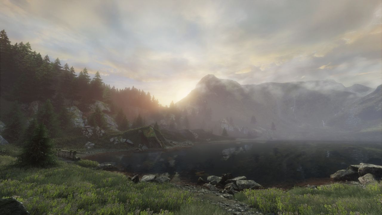 The Vanishing of Ethan Carter confermato per PlayStation 4
