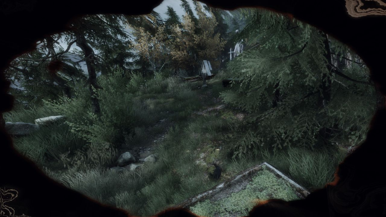 The Vanishing of Ethan Carter: nuove immagini e possibile versione PlayStation 4