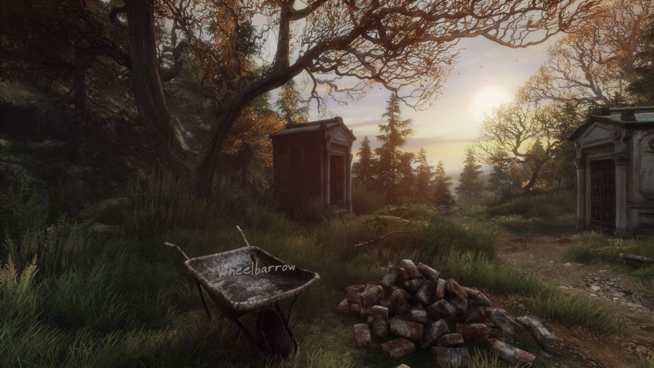 The Vanishing of Ethan Carter uscirà anche in formato retail