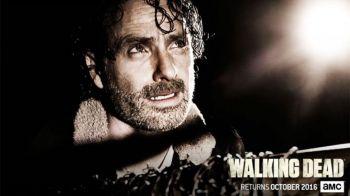 The Waling Dead 7: rivelato un possibile nuovo personaggio della stagione