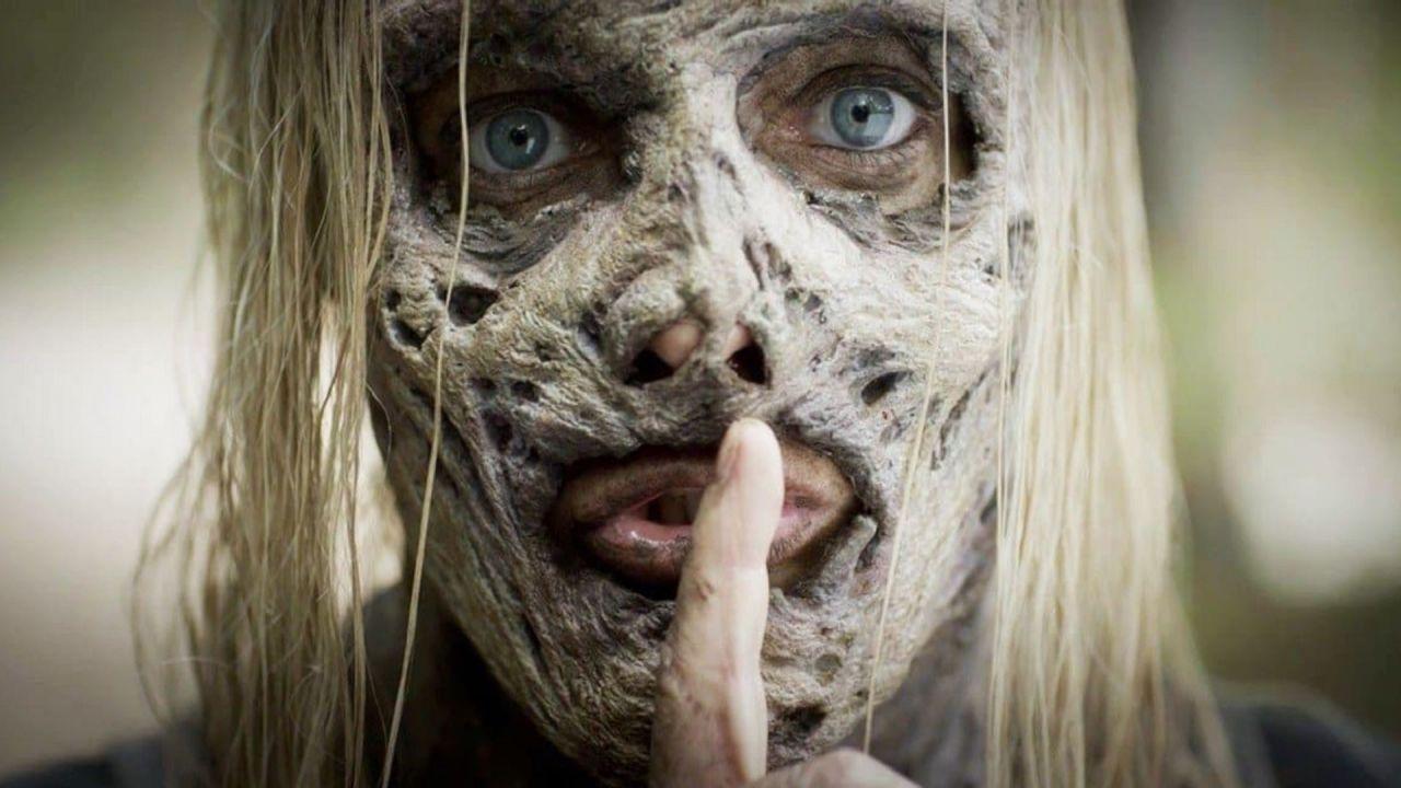 The Walking Dead 10: il dodicesimo episodio solo in lingua originale causa Coronavirus?