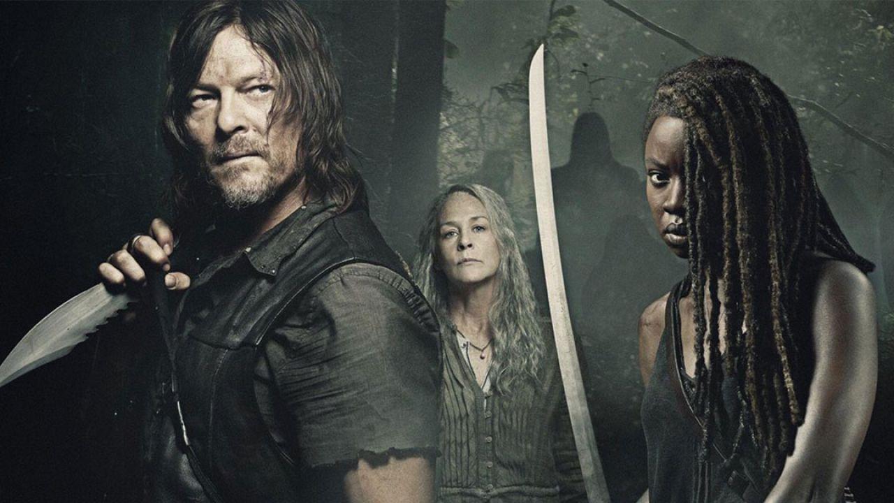 The Walking Dead 10, Greg Nicotero anticipa il finale di stagione: 'E' fantastico'
