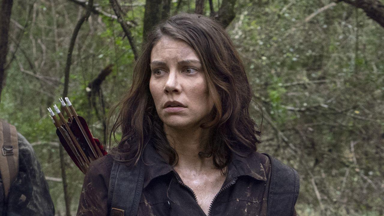 The Walking Dead 10, Lauren Cohan ammette: 'Maggie ha un segreto oscuro'