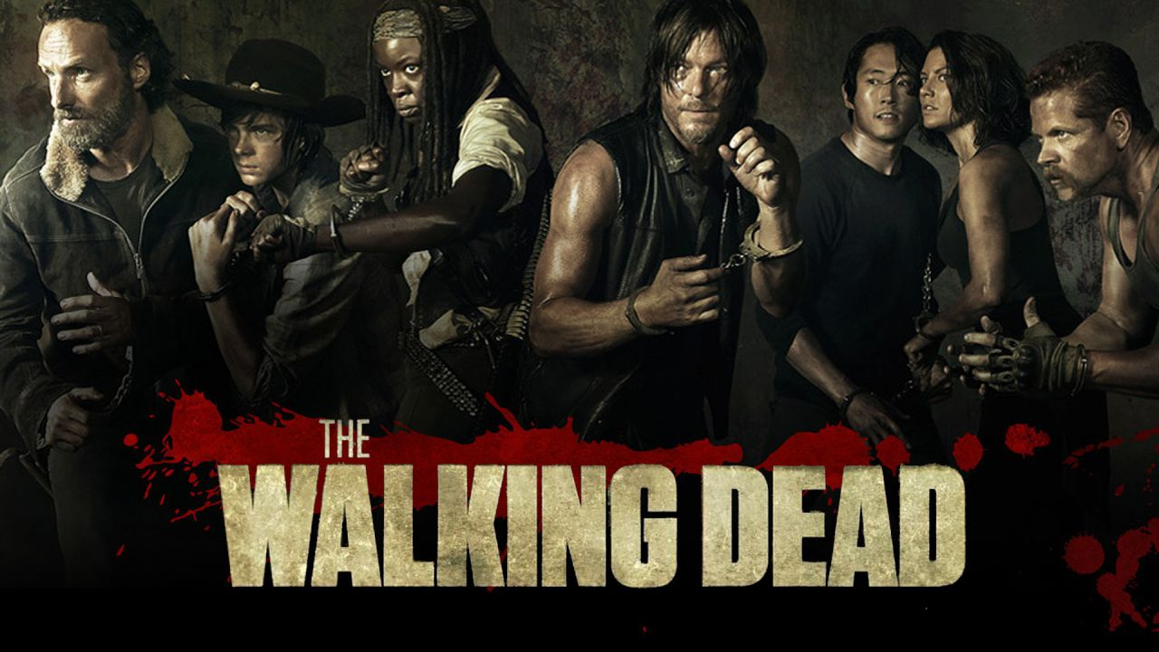 The Walking Dead  11: diffuso a sorpresa il primo teaser. Arriverà prima del previsto!