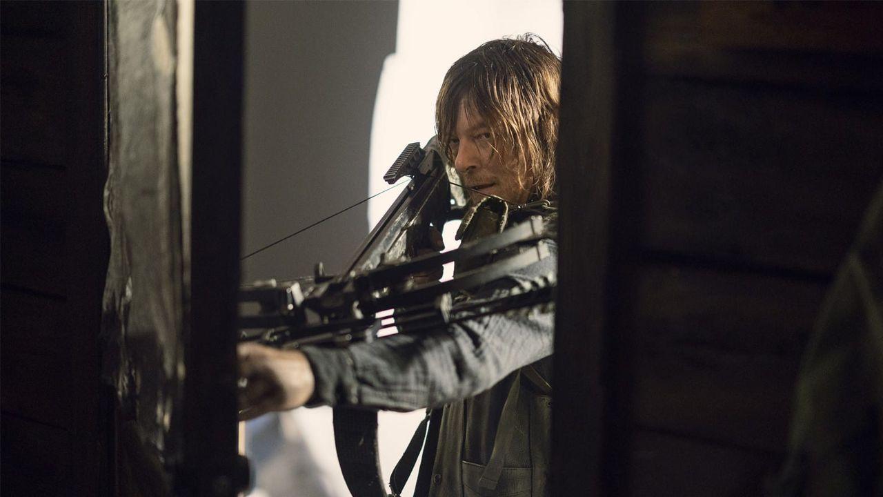 The Walking Dead 11, iniziate le riprese dell'ultima stagione che sarà un road show