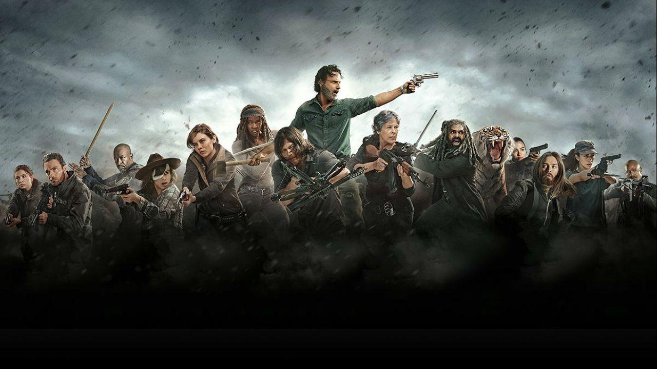 The Walking Dead 11: svelato il trailer dell'epica stagione finale