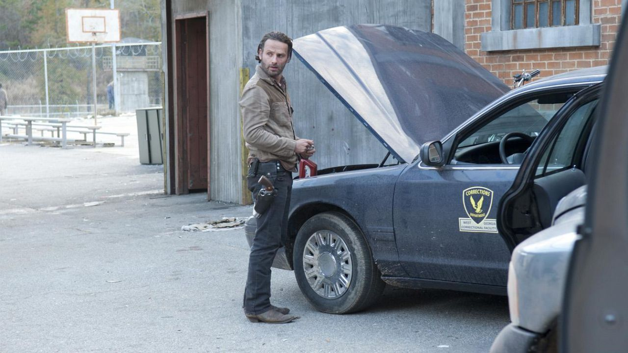 The Walking Dead 3: l'errore temporale che nessuno ha notato