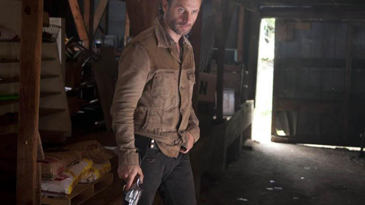 The Walking Dead 3: nuovo sneak peek e foto da This Sorrowful Life
