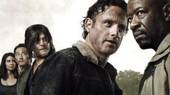 The Walking Dead 6: a Lucca l'anteprima mondiale del quarto episodio