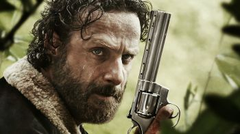 The Walking Dead 7: ecco nuovi Character Portrait della stagione