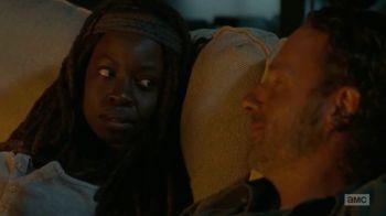 The Walking Dead 7: parlano J. D. Morgan, D. Gurira e A. Lincoln