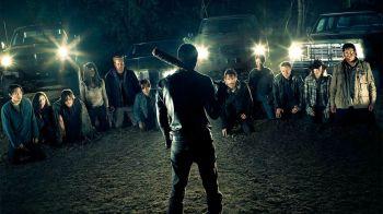 The Walking Dead 7: rivelata la sinossi della stagione!