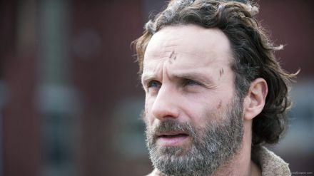 The Walking Dead: Andrew Lincoln parla della sesta stagione
