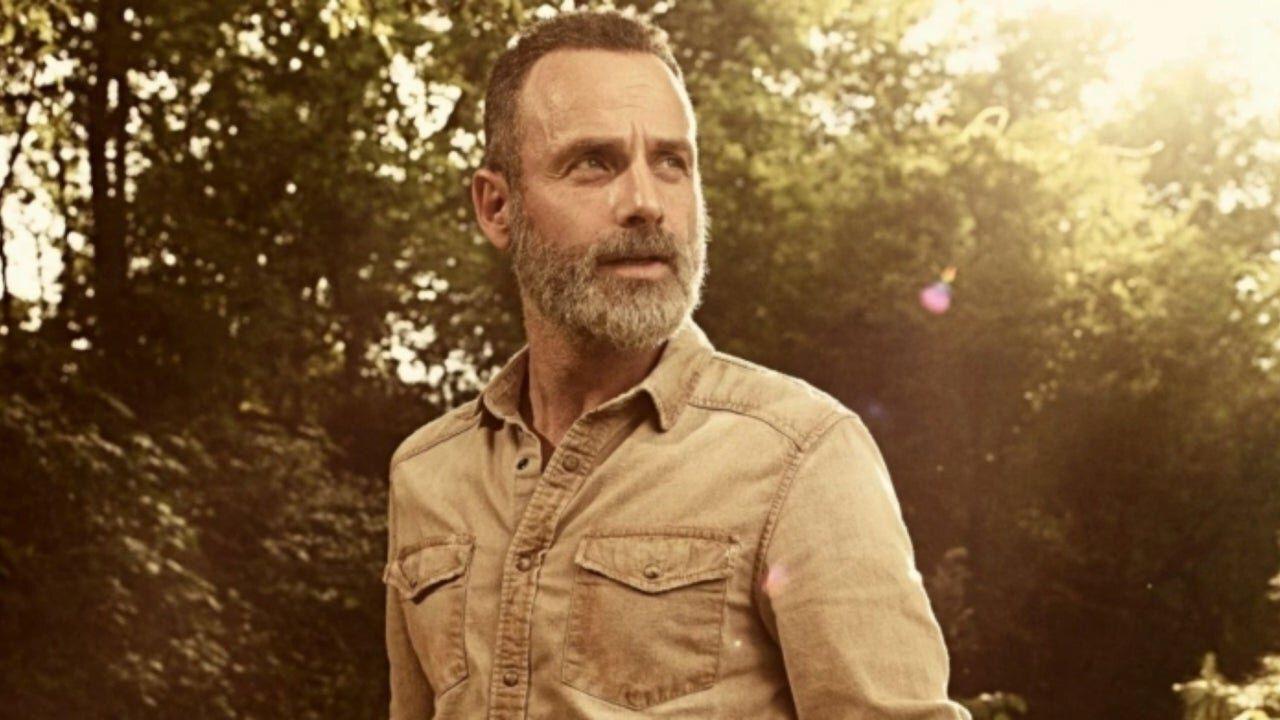 The Walking Dead, Andrew Lincoln rivela quando inizieranno le riprese del film
