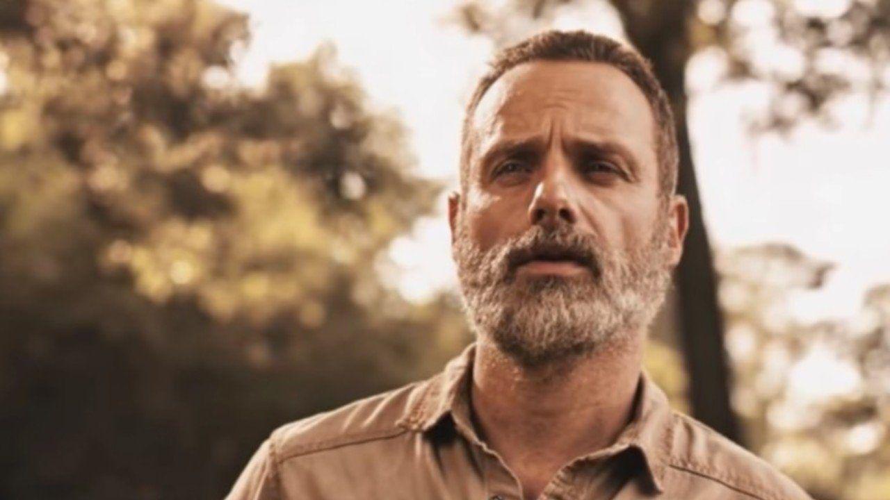 The Walking Dead, chi è il fratello di Rick Grimes: lo vedremo nei film?